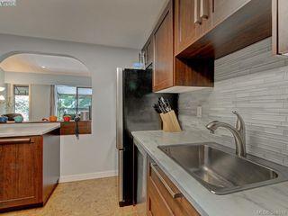 Photo 10: 415 1005 McKenzie Avenue in VICTORIA: SE Quadra Condo Apartment for sale (Saanich East)  : MLS®# 384819