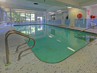 Photo 17: 415 1005 McKenzie Avenue in VICTORIA: SE Quadra Condo Apartment for sale (Saanich East)  : MLS®# 384819