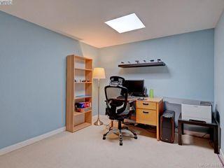 Photo 13: 415 1005 McKenzie Avenue in VICTORIA: SE Quadra Condo Apartment for sale (Saanich East)  : MLS®# 384819