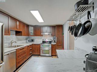 Photo 8: 415 1005 McKenzie Avenue in VICTORIA: SE Quadra Condo Apartment for sale (Saanich East)  : MLS®# 384819