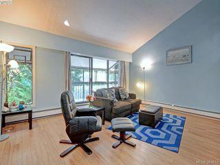 Photo 3: 415 1005 McKenzie Avenue in VICTORIA: SE Quadra Condo Apartment for sale (Saanich East)  : MLS®# 384819