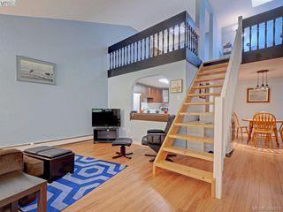 Photo 5: 415 1005 McKenzie Avenue in VICTORIA: SE Quadra Condo Apartment for sale (Saanich East)  : MLS®# 384819