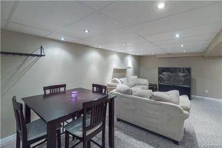 Photo 14: 52 Zawaly Bay in Winnipeg: Canterbury Park Residential for sale (3M)  : MLS®# 1728365