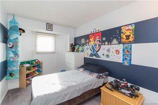 Photo 11: 52 Zawaly Bay in Winnipeg: Canterbury Park Residential for sale (3M)  : MLS®# 1728365