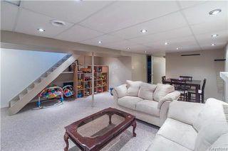 Photo 15: 52 Zawaly Bay in Winnipeg: Canterbury Park Residential for sale (3M)  : MLS®# 1728365
