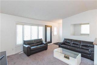 Photo 2: 52 Zawaly Bay in Winnipeg: Canterbury Park Residential for sale (3M)  : MLS®# 1728365