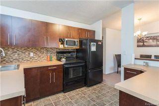 Photo 8: 52 Zawaly Bay in Winnipeg: Canterbury Park Residential for sale (3M)  : MLS®# 1728365