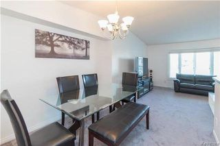 Photo 4: 52 Zawaly Bay in Winnipeg: Canterbury Park Residential for sale (3M)  : MLS®# 1728365