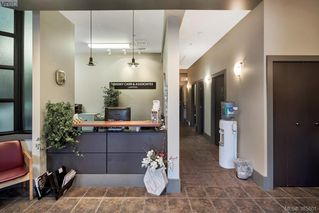Photo 4: 100-300 520 Comerford St in VICTORIA: Es Esquimalt Office for sale (Esquimalt)  : MLS®# 774816
