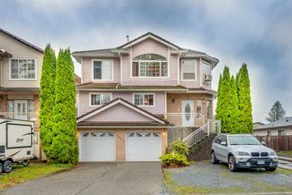 Photo 1: 3342 RAE Street in Port Coquitlam: Lincoln Park PQ House for sale : MLS®# R2225916