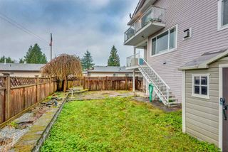 Photo 20: 3342 RAE Street in Port Coquitlam: Lincoln Park PQ House for sale : MLS®# R2225916