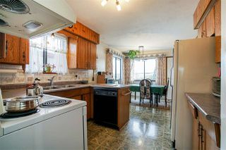 Photo 6: 7322 1ST Street in Burnaby: East Burnaby House for sale (Burnaby East)  : MLS®# R2231211