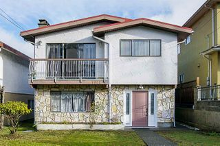 Photo 1: 7322 1ST Street in Burnaby: East Burnaby House for sale (Burnaby East)  : MLS®# R2231211