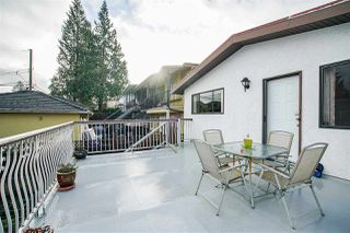 Photo 15: 7322 1ST Street in Burnaby: East Burnaby House for sale (Burnaby East)  : MLS®# R2231211