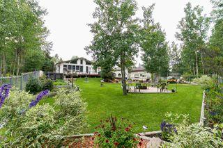 Main Photo: 2 Bay Drive: Rural Lac Ste. Anne County House for sale : MLS®# E4092935