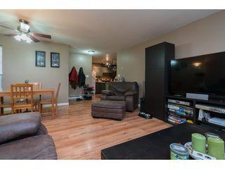 "Photo 8: 304 1750 MCKENZIE Road in Abbotsford: Poplar Townhouse for sale in ""ALDERGLEN"" : MLS®# R2237936"