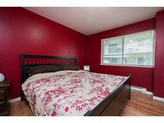 "Photo 12: 304 1750 MCKENZIE Road in Abbotsford: Poplar Townhouse for sale in ""ALDERGLEN"" : MLS®# R2237936"