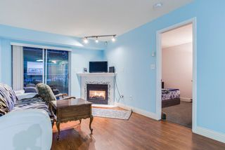 Photo 13: 306 221 ELEVENTH Street in New Westminster: Uptown NW Condo for sale : MLS®# R2241038