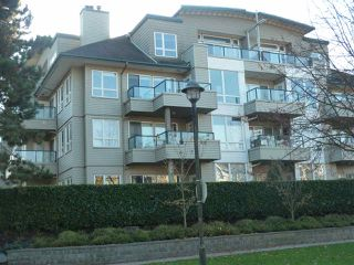 """Photo 1: 304 5800 ANDREWS Road in Richmond: Steveston South Condo for sale in """"Tje Villas at Southcove"""" : MLS®# R2241418"""