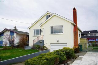 Main Photo: 258 Crease Avenue in VICTORIA: SW Tillicum Single Family Detached for sale (Saanich West)  : MLS®# 388011