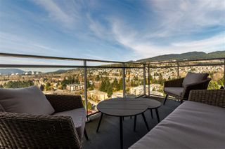 "Photo 11: 2009 2955 ATLANTIC Avenue in Coquitlam: North Coquitlam Condo for sale in ""OASIS BY ONNI"" : MLS®# R2246938"
