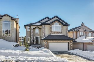 Photo 1: 148 SIENNA PARK Drive SW in Calgary: Signal Hill Detached for sale : MLS®# C4172348