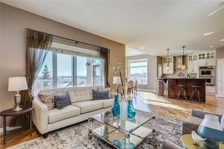 Photo 5: 148 SIENNA PARK Drive SW in Calgary: Signal Hill Detached for sale : MLS®# C4172348