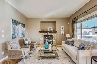 Photo 3: 148 SIENNA PARK Drive SW in Calgary: Signal Hill Detached for sale : MLS®# C4172348