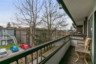 "Photo 17: 313 2250 OXFORD Street in Vancouver: Hastings Condo for sale in ""LANDMARK OXFORD 2250"" (Vancouver East)  : MLS®# R2250667"