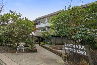 "Photo 20: 313 2250 OXFORD Street in Vancouver: Hastings Condo for sale in ""LANDMARK OXFORD 2250"" (Vancouver East)  : MLS®# R2250667"