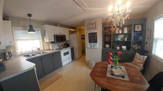 """Photo 6: 60 3300 HORN Street in Abbotsford: Central Abbotsford Manufactured Home for sale in """"Georgian Park"""" : MLS®# R2253611"""