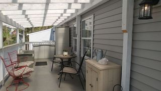 """Photo 18: 60 3300 HORN Street in Abbotsford: Central Abbotsford Manufactured Home for sale in """"Georgian Park"""" : MLS®# R2253611"""