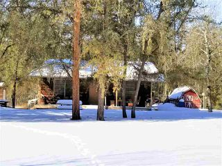 Main Photo: 15 16435 TWP 602: Rural Smoky Lake County House for sale : MLS®# E4104372