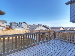 Photo 34: 223 EVANSTON Way NW in Calgary: Evanston House for sale : MLS®# C4178765