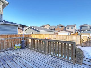 Photo 33: 223 EVANSTON Way NW in Calgary: Evanston House for sale : MLS®# C4178765