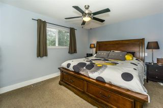Photo 11: 24414 58A AVENUE in Langley: Salmon River House for sale : MLS®# R2243638
