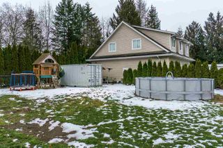 Photo 2: 24414 58A AVENUE in Langley: Salmon River House for sale : MLS®# R2243638