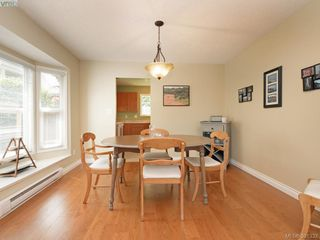 Photo 3: 1063 Hyacinth Ave in VICTORIA: SW Strawberry Vale House for sale (Saanich West)  : MLS®# 786596