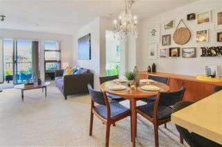 "Photo 1: 214 738 E 29TH Avenue in Vancouver: Fraser VE Condo for sale in ""CENTURY"" (Vancouver East)  : MLS®# R2270798"