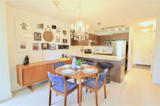 "Photo 3: 214 738 E 29TH Avenue in Vancouver: Fraser VE Condo for sale in ""CENTURY"" (Vancouver East)  : MLS®# R2270798"