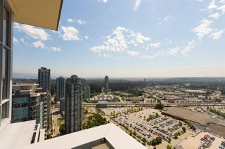 """Photo 14: 4203 2955 ATLANTIC Avenue in Coquitlam: North Coquitlam Condo for sale in """"THE OASIS BY ONNI"""" : MLS®# R2270947"""