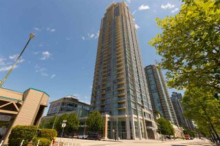 """Photo 1: 4203 2955 ATLANTIC Avenue in Coquitlam: North Coquitlam Condo for sale in """"THE OASIS BY ONNI"""" : MLS®# R2270947"""