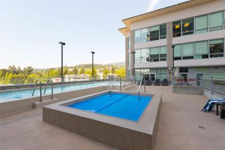 """Photo 16: 4203 2955 ATLANTIC Avenue in Coquitlam: North Coquitlam Condo for sale in """"THE OASIS BY ONNI"""" : MLS®# R2270947"""