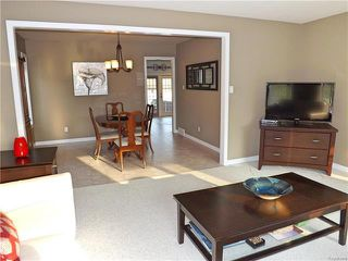 Photo 4: 78 Chornick Drive in Winnipeg: North Kildonan Residential for sale (3G)  : MLS®# 1814105