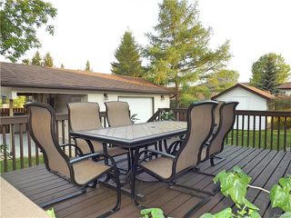 Photo 16: 78 Chornick Drive in Winnipeg: North Kildonan Residential for sale (3G)  : MLS®# 1814105