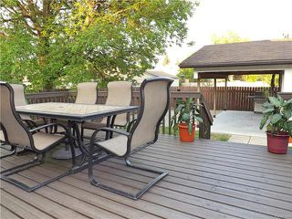 Photo 15: 78 Chornick Drive in Winnipeg: North Kildonan Residential for sale (3G)  : MLS®# 1814105