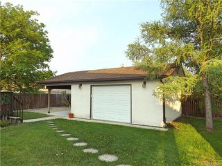 Photo 14: 78 Chornick Drive in Winnipeg: North Kildonan Residential for sale (3G)  : MLS®# 1814105