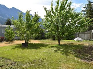 Photo 10: 122 MCEWEN ROAD in : Lillooet House for sale (South West)  : MLS®# 146262