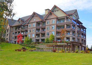 Photo 16: 418 1395 Bear Mountain Parkway in VICTORIA: La Bear Mountain Condo Apartment for sale (Langford)  : MLS®# 392336