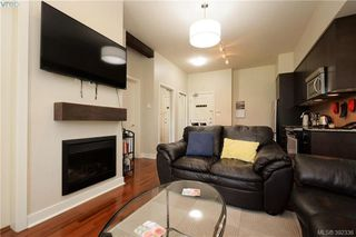 Photo 7: 418 1395 Bear Mountain Parkway in VICTORIA: La Bear Mountain Condo Apartment for sale (Langford)  : MLS®# 392336